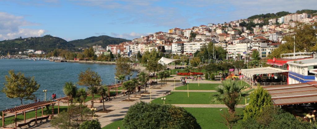 Memulai Bisnis Di Wilayah Terbaik Turki1