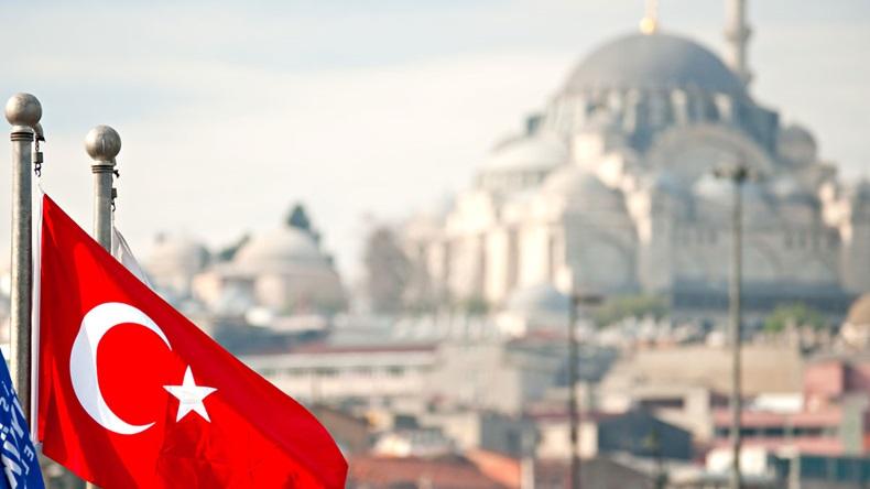 Memulai Bisnis Di Wilayah Terbaik Turki