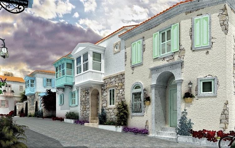 Bisnis Real Estate di Turki