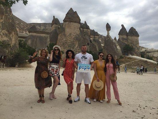Agen Terpercaya Tour dan Travel di Turki