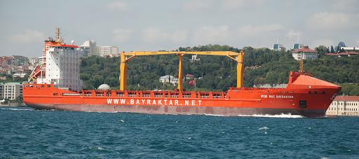 Bisnis Jasa Pengiriman Terhandal di Turki